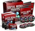 Thumbnail  Social Media Profits Videokurs + Master Reseller Lizenz