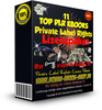 Thumbnail 11 PLR Lizenz Ebooks , Business ,Internet Marketer, deutsch