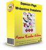 Thumbnail  Squeeze Page Webseiten XXL Pack + MRR Lizenz