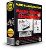 Thumbnail Fairies & Angels Tattoo Collection Edition Vorlagen + MRR