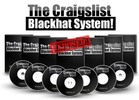 Thumbnail Craigslist Blackhat System Videos + MRR License