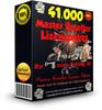 Thumbnail 41000 Webprojekte RR / MRR Lizenzen , Templates , Scripte