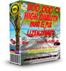 Thumbnail 300000 RR MRR PLR Profi Reseller Lizenz Paket