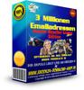 Thumbnail E-Mail-Adressen - ca. 3 Millionen + MRR Lizenz , Newsletter