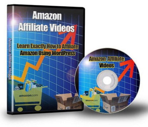 Pay for Amazon Affiliate + 16 Videos + Master Reseller License , MRR
