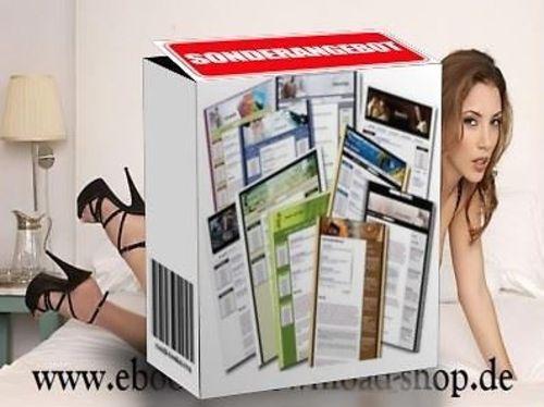 Pay for 500 XXL Templates / Themes / Grafiken / Header + MRR Lizenz