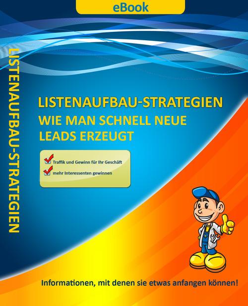 Pay for eMail Crash Kurs - Listenaufbau Strategien + PLR Lizenz