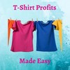 Thumbnail T-Shirt Profits Made Easy