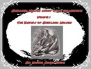 Thumbnail The Return of Sherlock Holmes, Arthur Doyle Short Stories