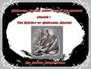 Thumbnail The Return of Sherlock Holmes, Arthur Doyle Short Stories