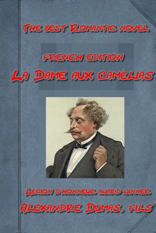 Pay for La Dame aux camélias - French Edition
