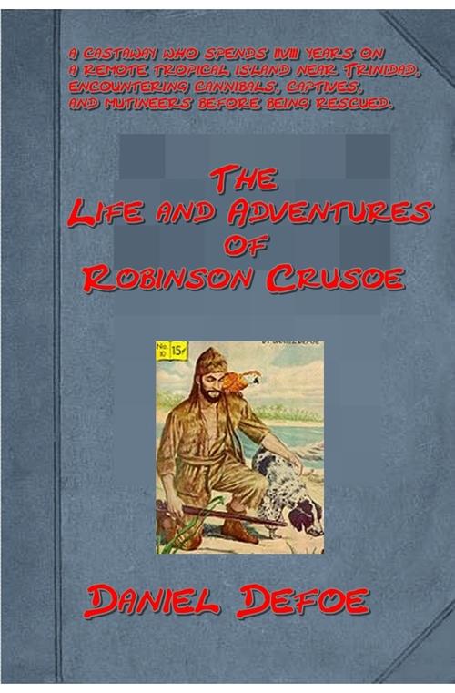 Pay for Adventures of Robinson Crusoe Daniel Defoe MP3 Audio Book
