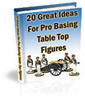 Thumbnail Twenty Great ideas for Pro-Basing your Table-top Gaming figu