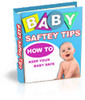 Thumbnail Baby Safety Tips