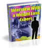 Thumbnail Interview With A Weight Loss Expert