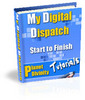 Thumbnail My Digital Dispatch - Start To Finish