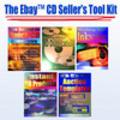 Thumbnail The Ebay CD Sellers Tool Kit