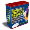 Thumbnail Product Creation Secrets (MRR)