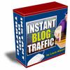 Thumbnail Instant Blog Traffic (MRR)