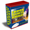 Thumbnail Ebook Secrets Revealed (MRR)