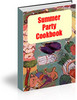 Thumbnail Great Summer Party Recipes
