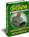 Thumbnail The Ecourse Power Pack