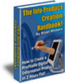 Thumbnail The Info-Product Creation HandBook