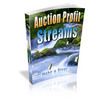 Thumbnail Auction Profit Streams - Home Based Business Guide