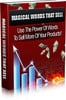 Thumbnail Magical Words That Sell (Master Resale Rights included)