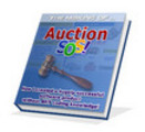 Thumbnail Making Of Auction SOS - The Secrets behind software