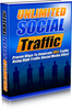 Thumbnail Unlimited Social Traffic (MRR)