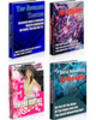 Thumbnail Collection of 4 eBooks with Private Label Rights