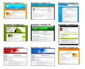 Thumbnail Ultimate Newsletter Templates (MRR)