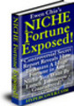 Thumbnail Niche Fortune Exposed - Simple 4 Step Formula
