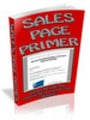 Thumbnail Sales Page Primer - Online Marketing Skill (PLR)