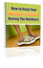 Thumbnail How To Keep Your Weight in Check Druing The Holidays (MRR)