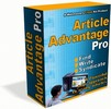 Thumbnail Article Advantage Pro