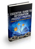Thumbnail Essential Guide To Information Product Profits (MRR)