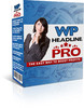 Thumbnail WP Headline Pro with MRR
