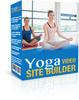 Thumbnail Yoga Video Site Builder
