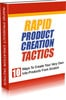 Thumbnail Rapid Product Creation Tactics