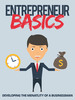 Thumbnail Entrepreneur Basics
