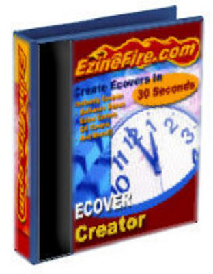 Pay for eCover Creator with FREE Website