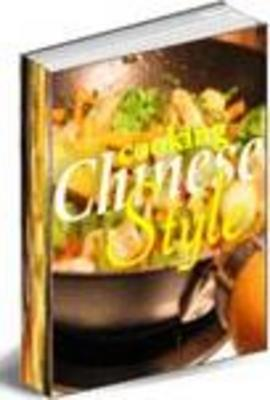 Pay for 100 succulent Chinese Recipes
