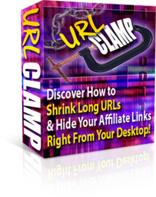 Pay for URL CLAMP - Affiliate Link Utilities (MRR)