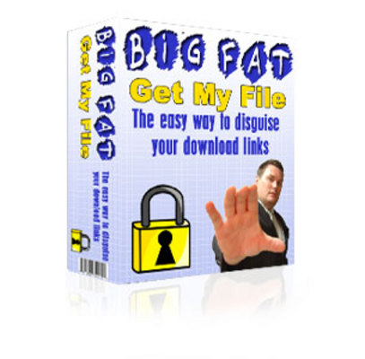Pay for The Big Fat Get My File Download Script