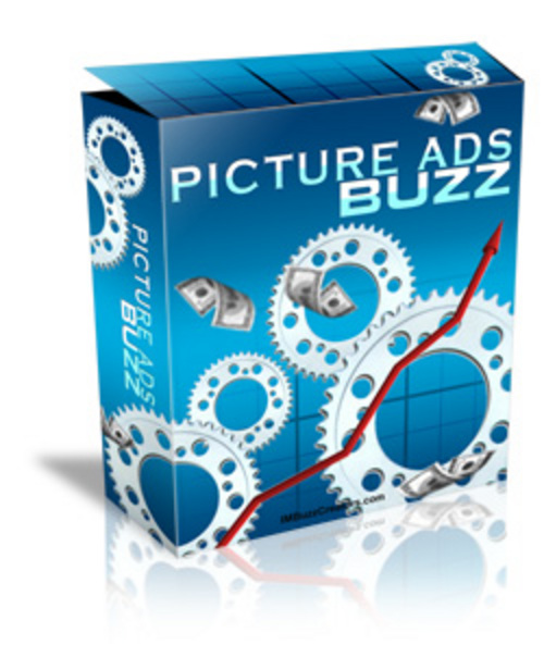 Pay for Picture Ads Buzz (includes Master Resale Rights)