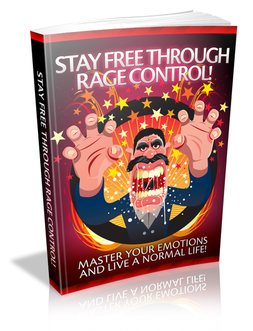 Pay for Stay Free Through Rage Control (Master Resell)