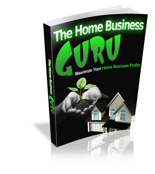 Pay for The Home Business Guru