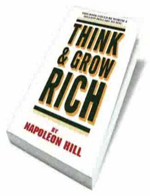 how to think and grow rich pdf